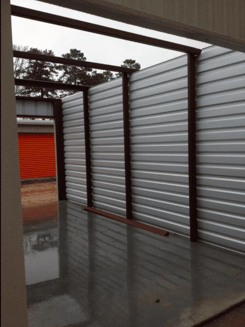 storage porter tx